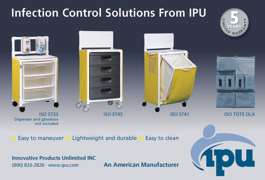 Infection Control Solutions From IPU